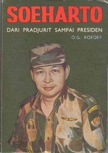 Soeharto_Pradjurit