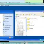 windows xp mode - virtual pc